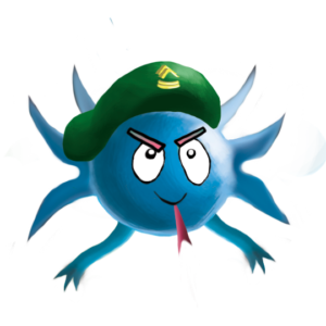 Sertar Monster